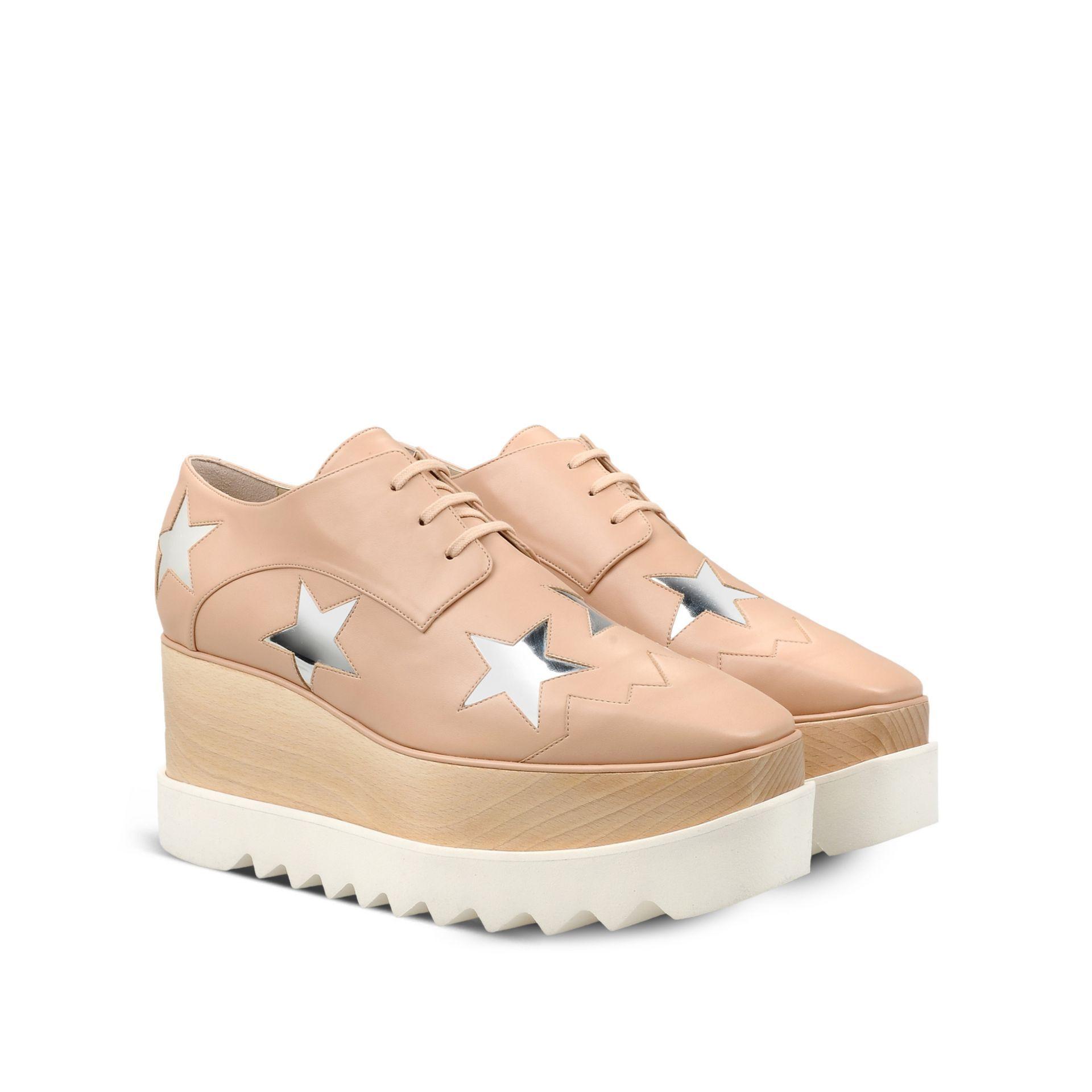 Chaussures De Sport Sangle Métallique Stella Mccartney vYzW9K0q