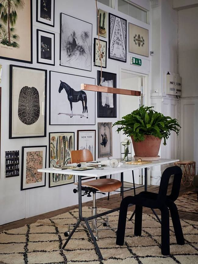 A shoppable apartment in göteborg sweden home decor
