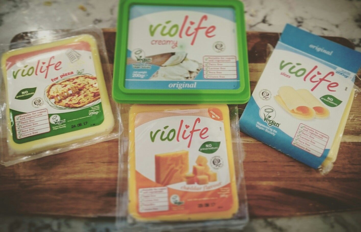 Vio Life Cheese Perfect For Vegans And Vegetarians Dairy Free Gluten Free Lactose Free Soya Free Vegancheese Glutenfr Dairy Free Soya Free Lactose Free
