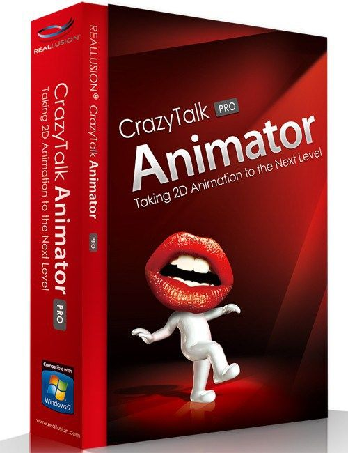 crazytalk 7 pro crack free download