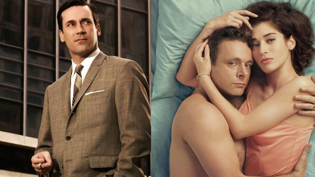 Mad Men e Masters of Sex: mudamos tanto assim?