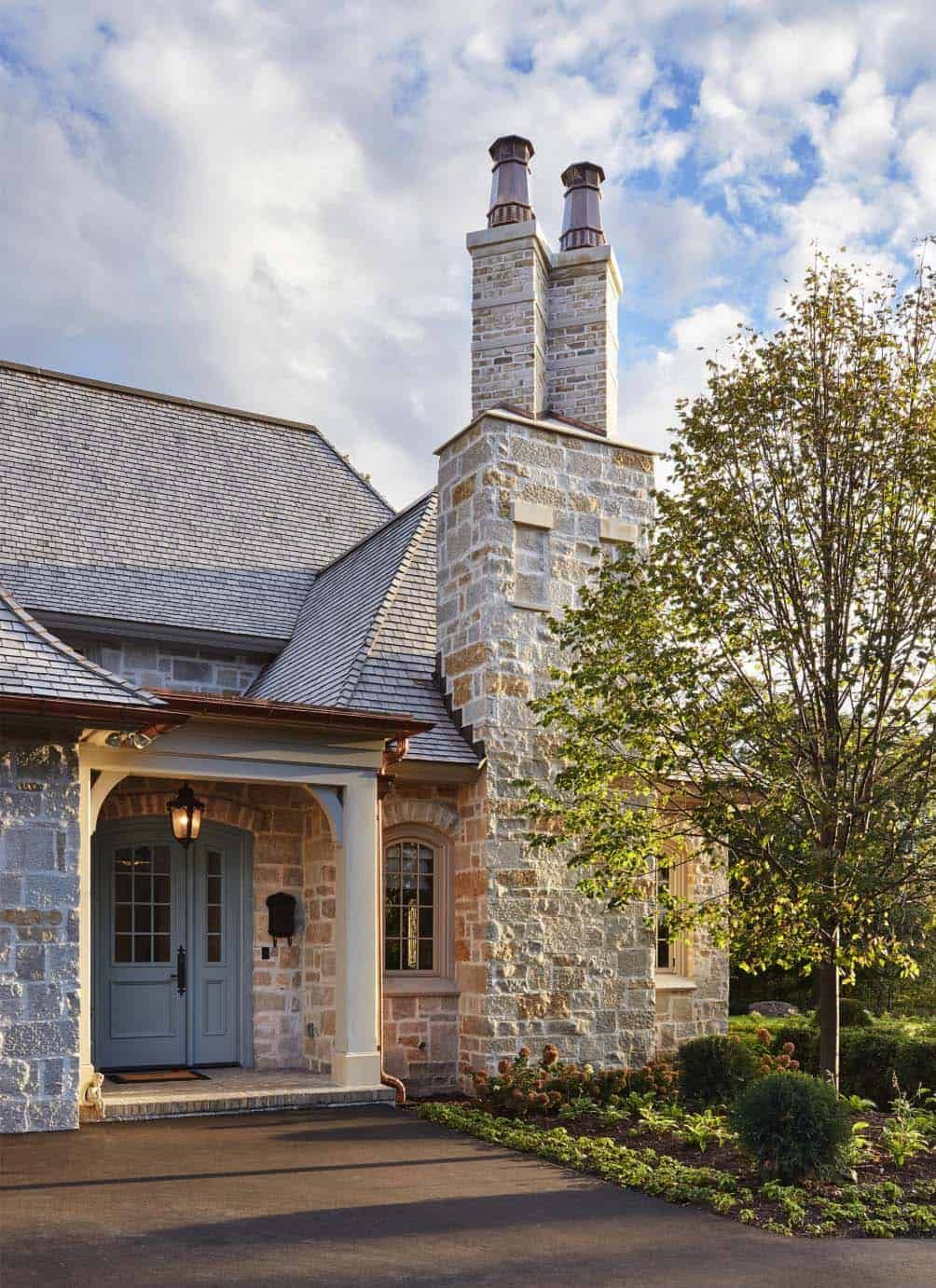 Photo of Dream Home Tour: A beautiful French Country estate in Minnesota