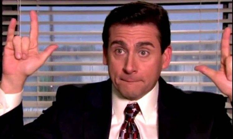 'The Office' Might Be Coming Back & The Memes Are Already Amazing