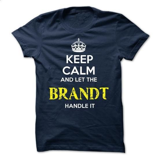 BRANDT - TEAM BRANDT LIFE TIME MEMBER LEGEND - #sweatshirt print #chunky sweater. SIMILAR ITEMS => https://www.sunfrog.com/Valentines/BRANDT--TEAM-BRANDT-LIFE-TIME-MEMBER-LEGEND.html?68278