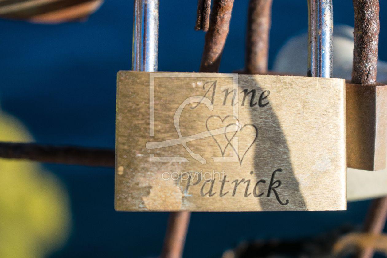Anne + Patrick