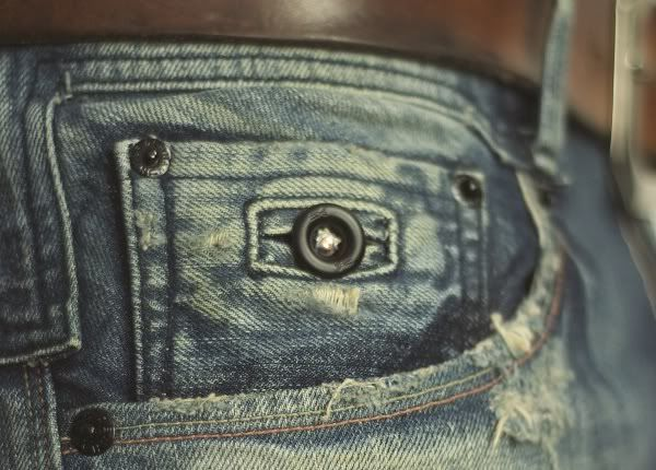 Denhan detail, it's all in the details, Cutter