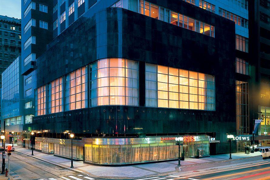 Loews Philadelphia Hotel Pennsylvania Careers And Hospitality Employment Opportunities