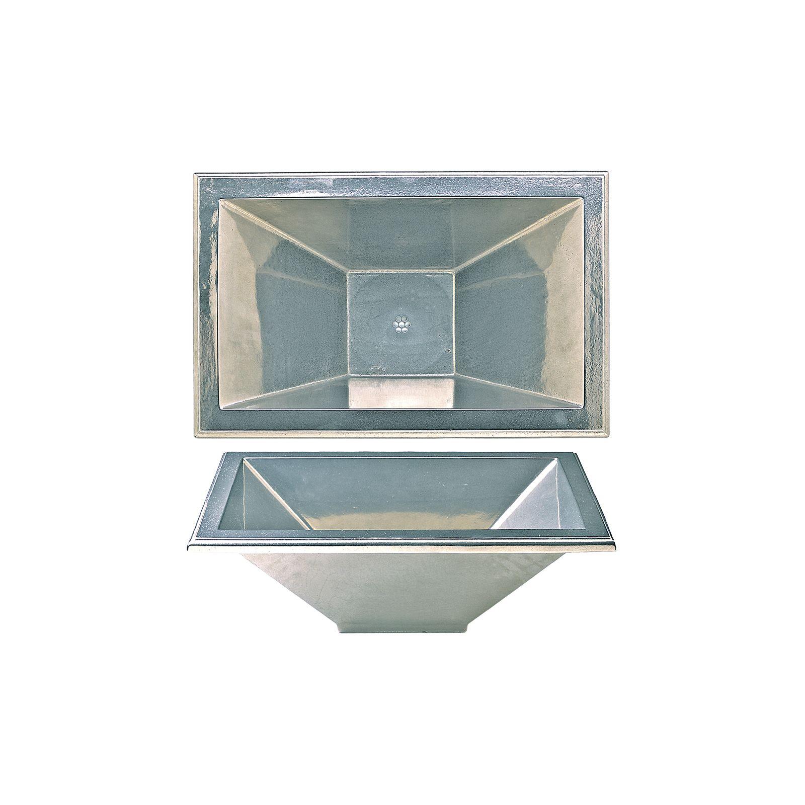 Beau Quadra Sink | Rocky Mountain Hardware