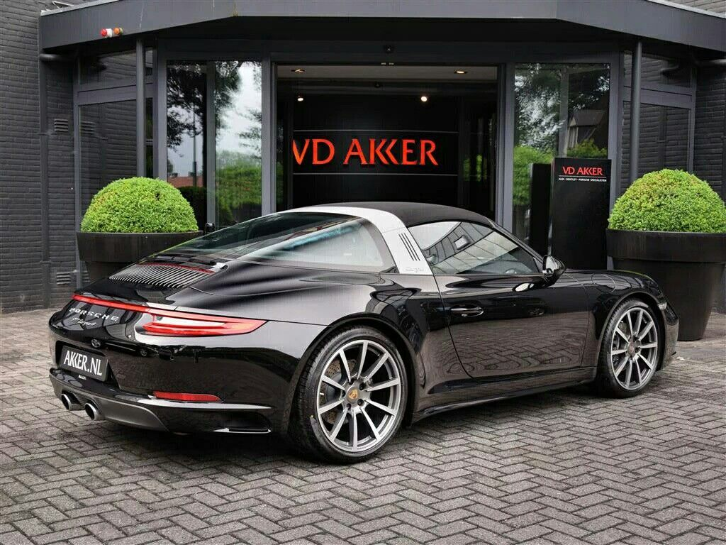 Stunning 991 2 Targa 4s Porsche Sports Car Porsche 911 Targa Porsche 911 Targa 4s