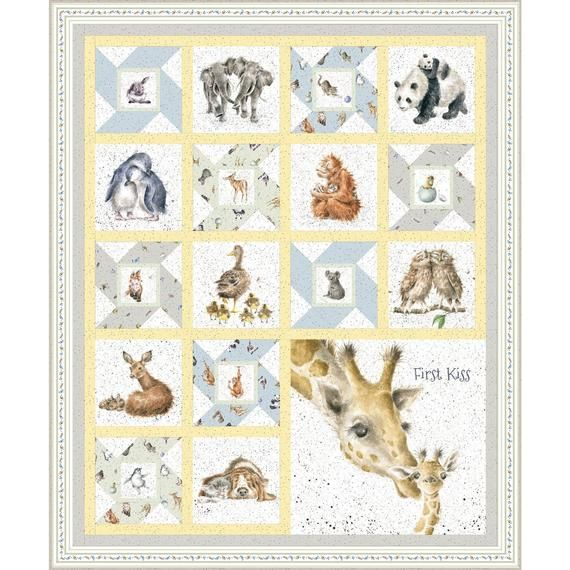 Elizabeth Taylor 8x10 Craft or Quilt Fabric Block Buy 2 Get 1 FREE!!