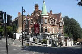 Image result for the old crown london