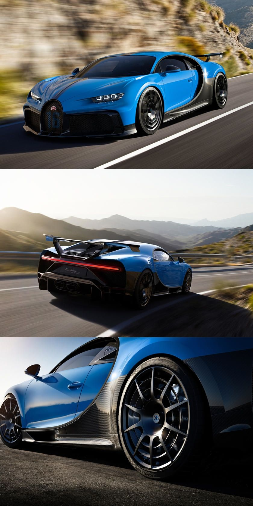 Bugatti Explains Why The Chiron Pur Sport Is Slow But There S A Very Good Reason Why In 2020 Bugatti Bugatti Chiron Classy Cars