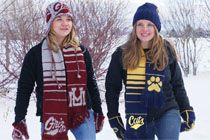 b77a6f4639c All Products for Collegiate Knit Kits