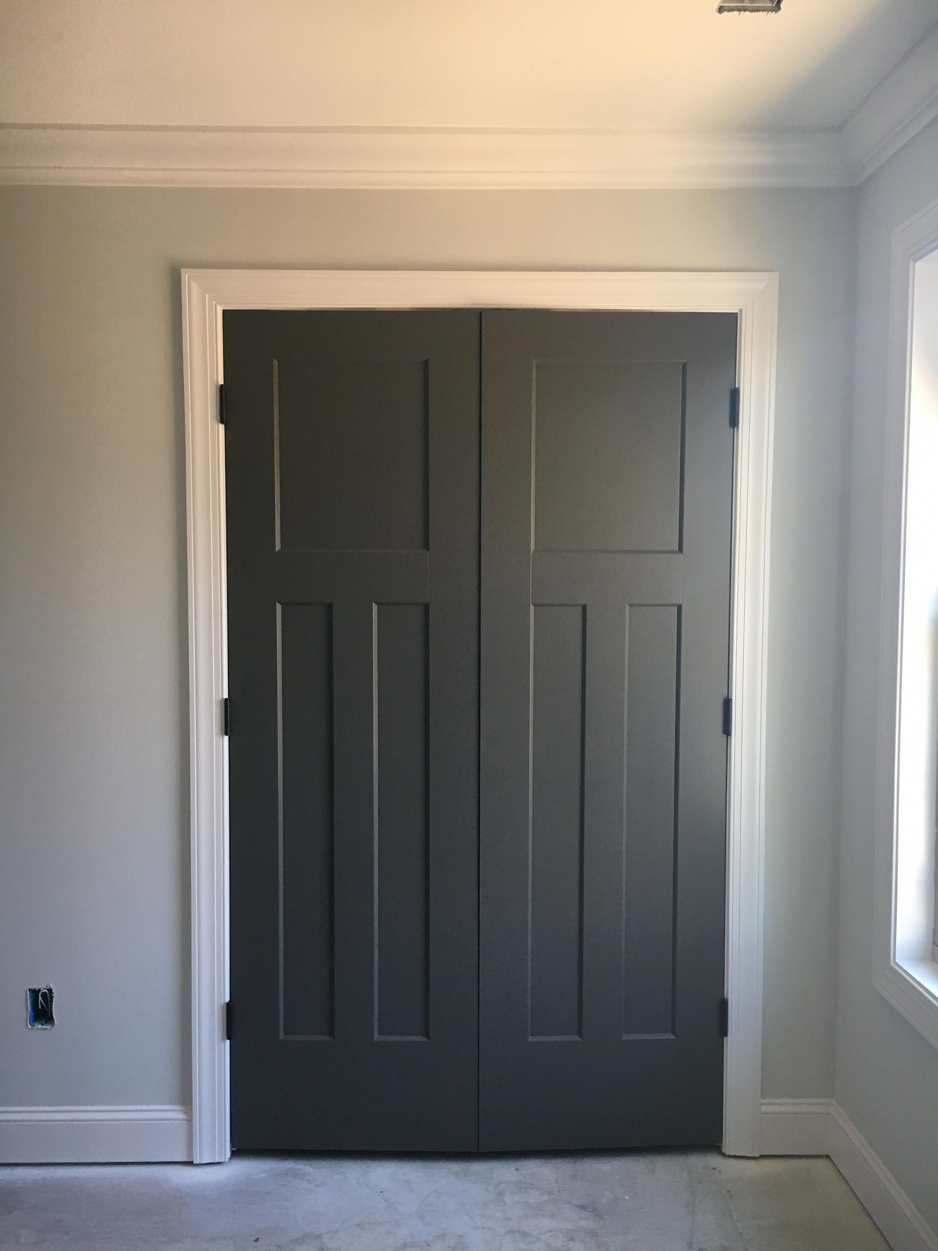 bm kendall charcoal doors bm gray owl walls sw snowbound on benjamin moore paint code lookup id=82963
