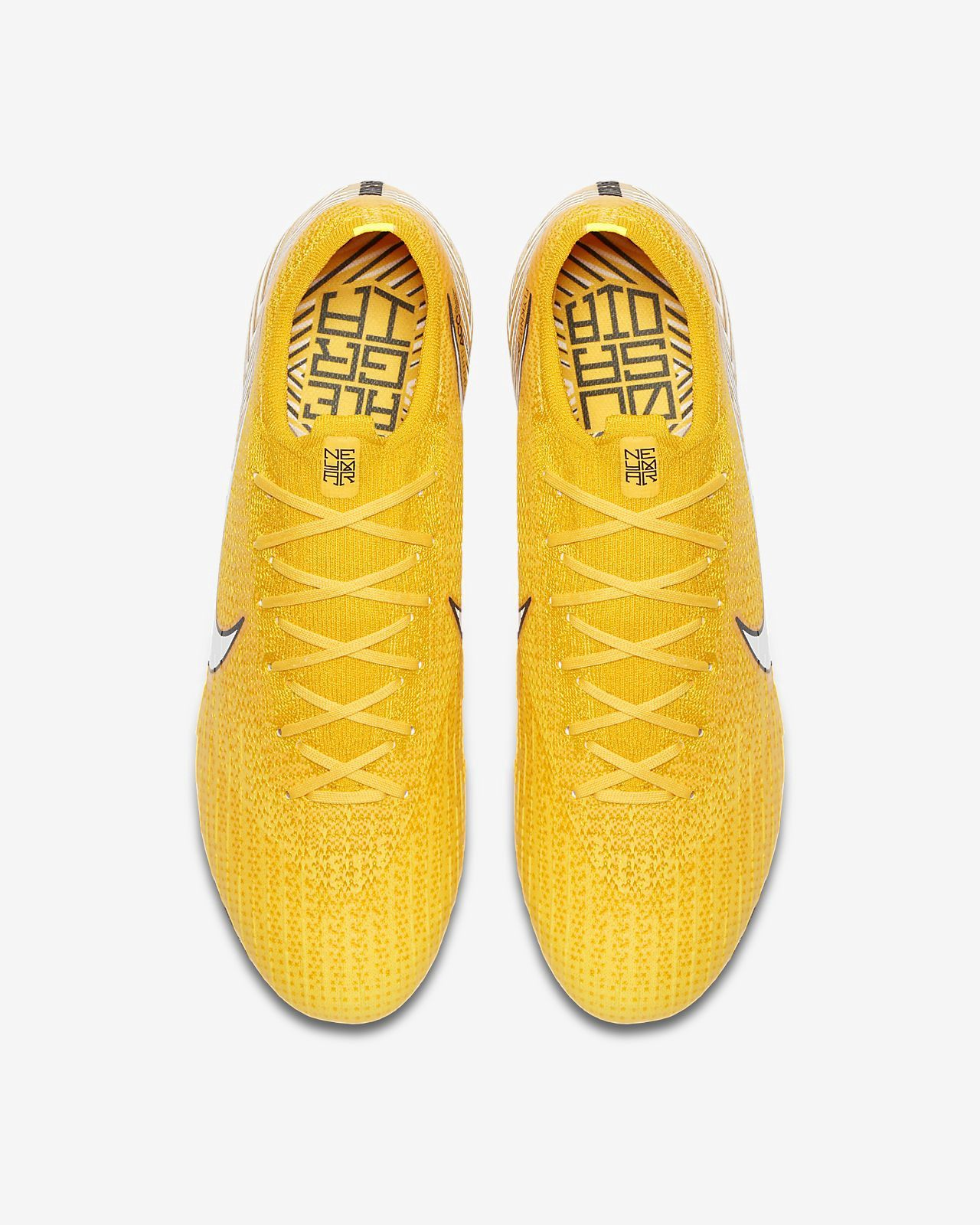 0bbd870504 Nike Mercurial Vapor 360 Elite Neymar Jr Fg Firm-Ground Soccer Cleat - M 12  / W 13.5