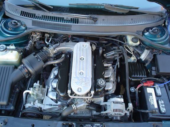 1996 Dodge Intrepid Rear Suspension Diagram