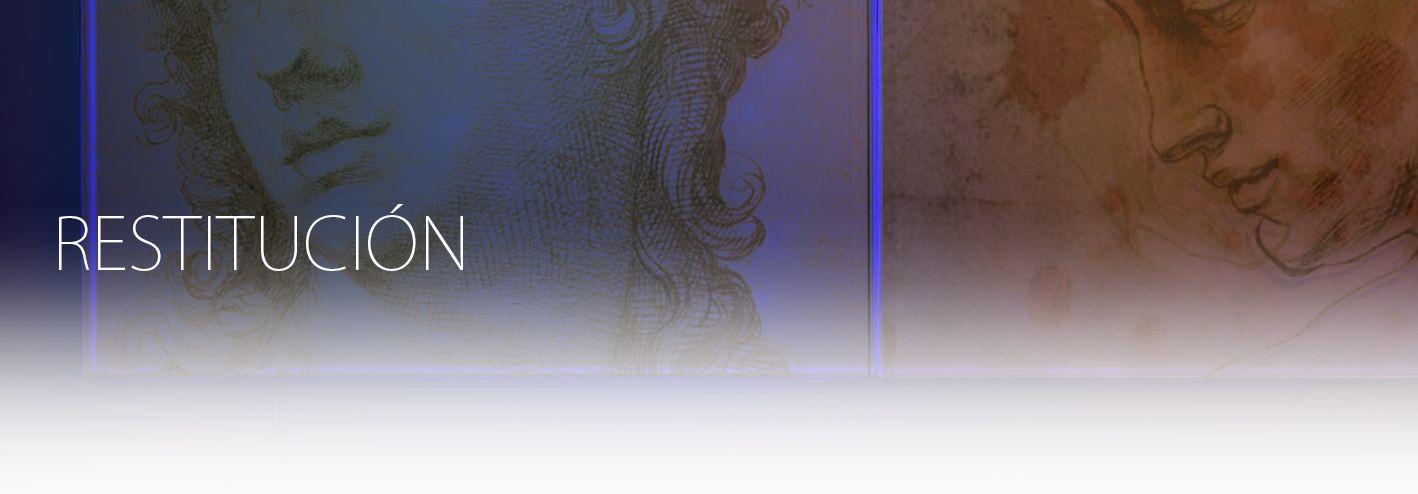 RESTITUCION. YENY CASANUEVA Y ALEJANDRO GONZALEZ. PROYECTO PROCESUAL ART