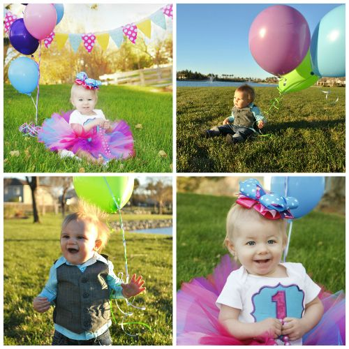 Babys First Birthday Must Take Photos Birthdays Babies and