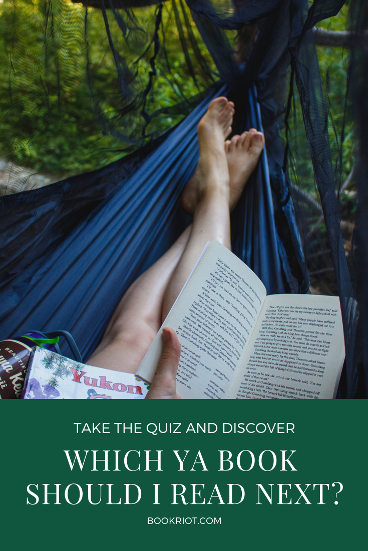 What Ya Book Should I Read Next This Quiz Will Help You Out Ya Books Books Fantasy Books To Read
