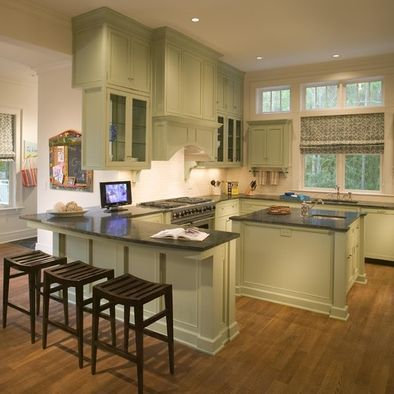 Best Kitchen Paint Color Farrow And Ball Cooking Apple Green 400 x 300