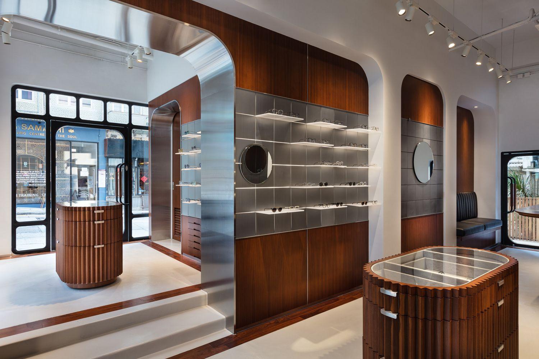 Gallery Of Khromis Eyewear A Work Of Substance 15 Retail