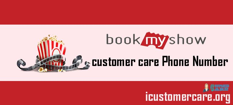 Today We Are Going To Learn The Bookmyshow Customer Care Numbers