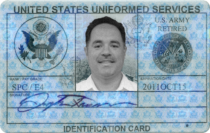 displinary 100 word essay on losing your military id card Required documents mandatory for an identification card and/or common access card all documents must be original or true certified copies- •-other id cards & transactions.