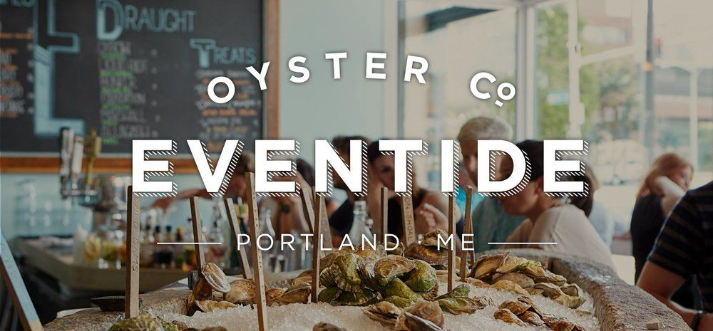 Eventide / Lobster Rolls Maine new england, Travel food