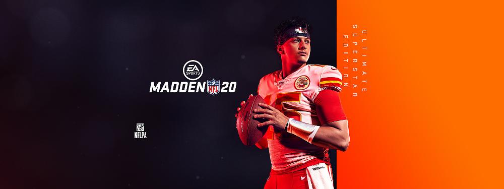 Madden Nfl 20 Game Ps4 Playstation Madden Nfl Nfl College Quarterbacks
