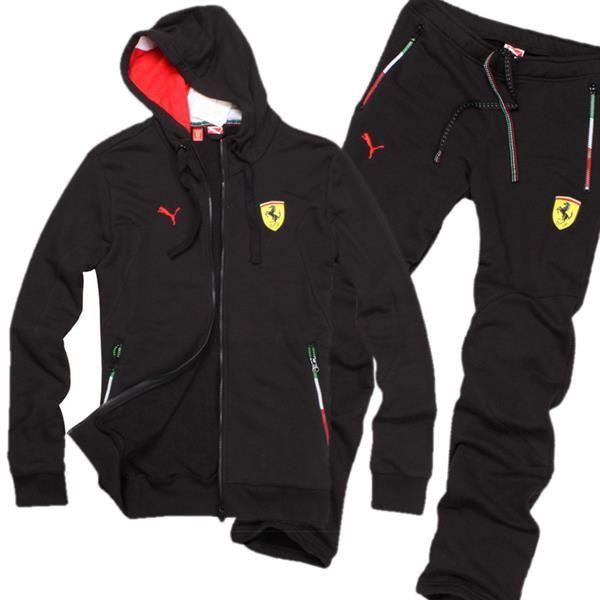 617d69854c6b Продажа мужских спортивных костюмов puma   спорт   Mens fashion ...