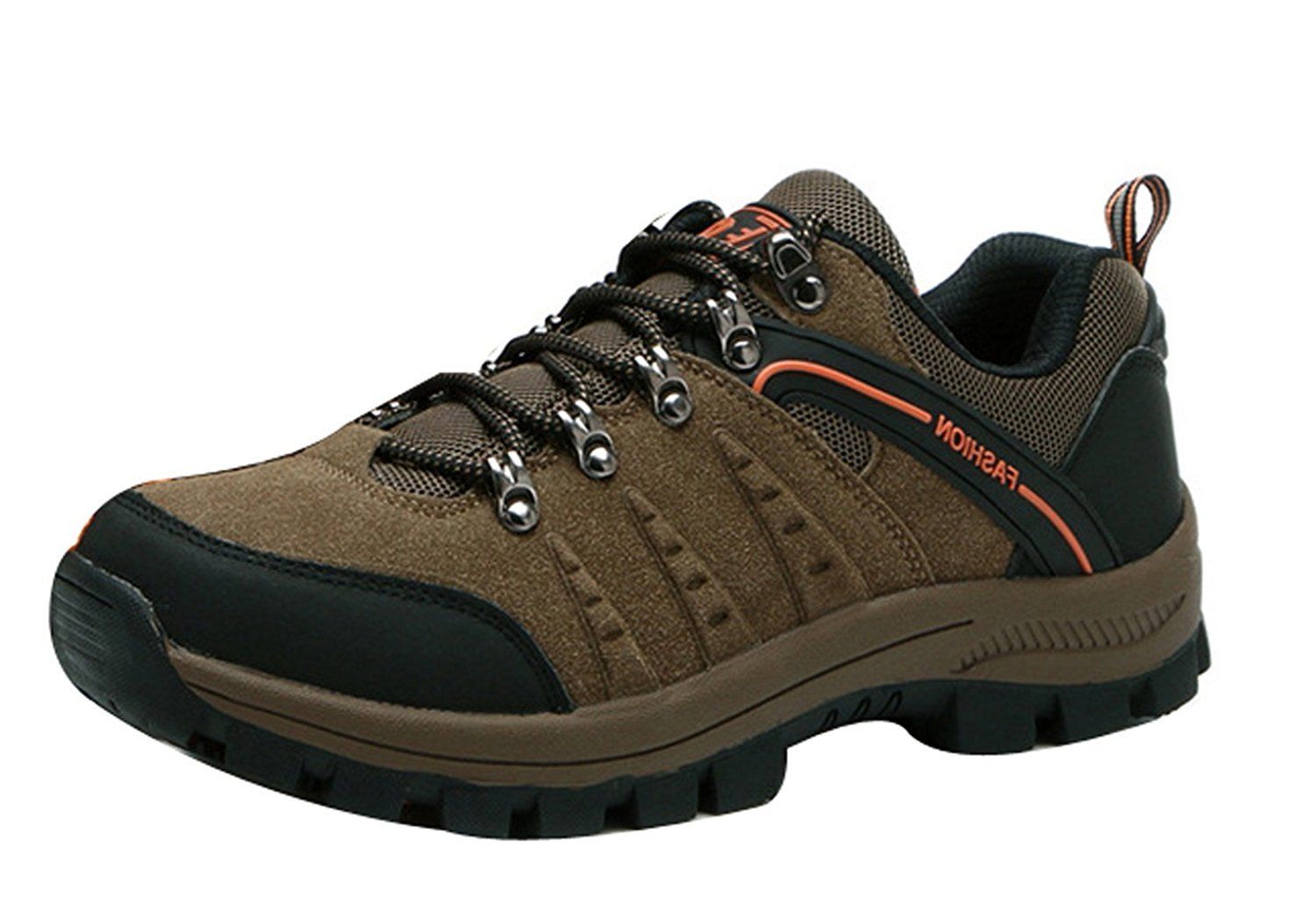 4Chiclife Casual Outdoor Waterproof Hiking Shoes For Women Men >>> Check this awesome product by going to the link at the image.