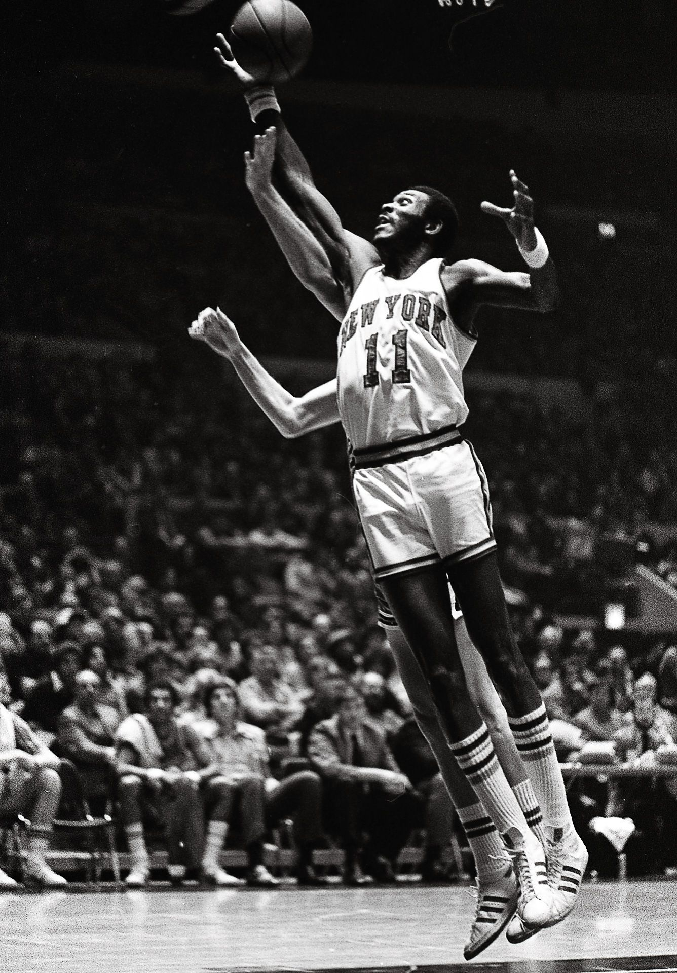 Bob McAdoo New York Knicks Pinterest