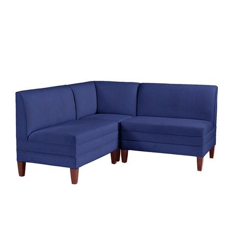 Bristol Sectional Two 36 Home Furniture Dining Nook