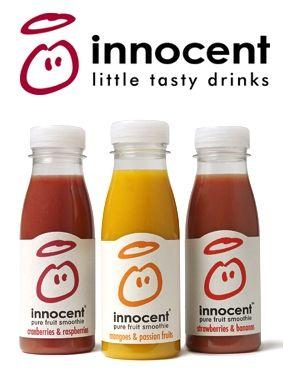 Innocent #Marketing #Innocent