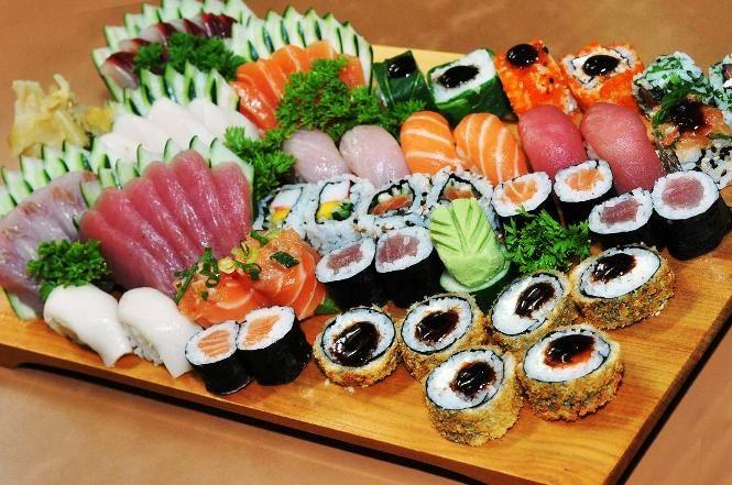Super fotos de comida japonesa com nomes - Pesquisa Google | sushi  SJ88