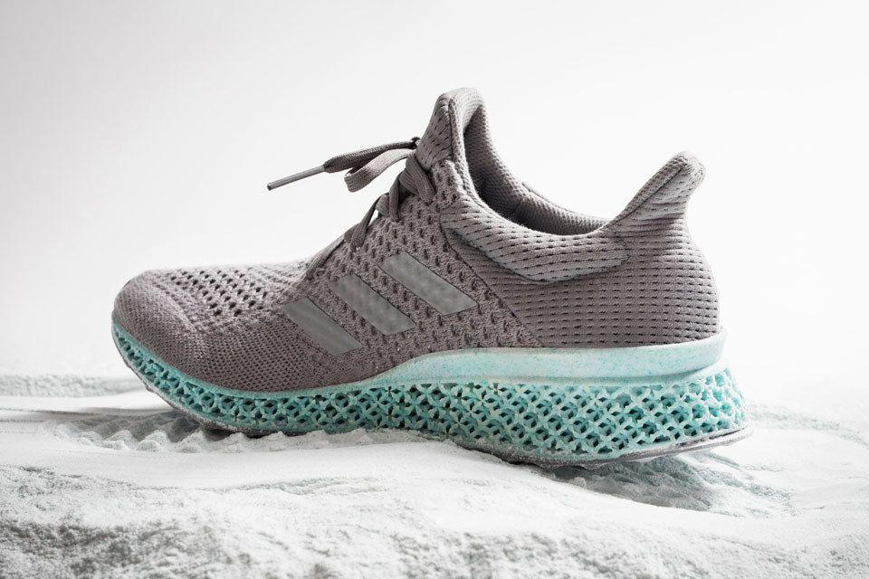 low priced 9f746 91985 Adidas  Newest Futurcraft Uses Ocean Plastic   Fourpins