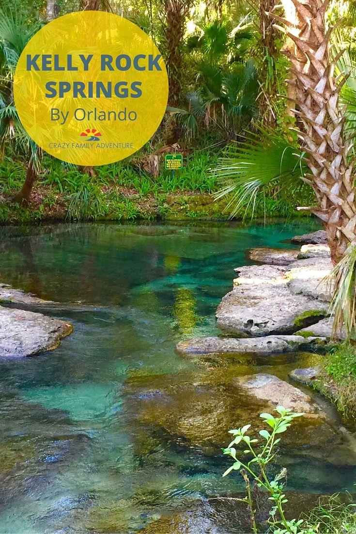 Tubing By Orlando The Best Non Disney Experience Orlando Travel Rock Springs Florida Florida Vacation