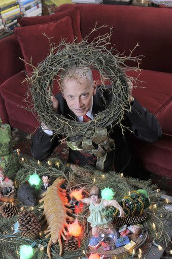 John Waters Christmas.John Waters Christmas Decorations John Waters John