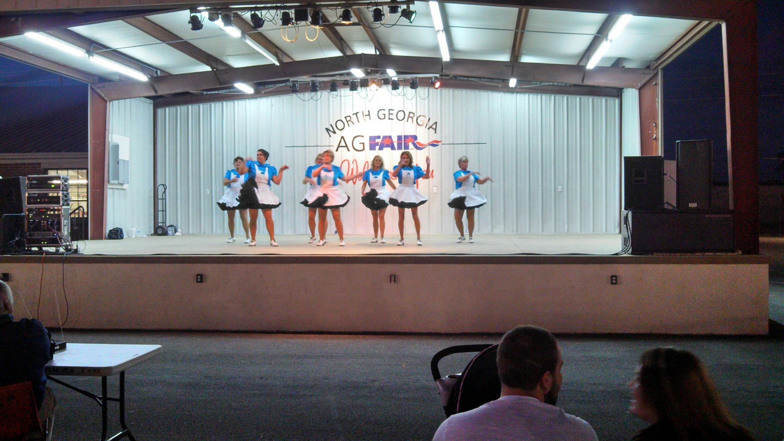 Eudora Farms Show References  North Georgia Fair Dalton