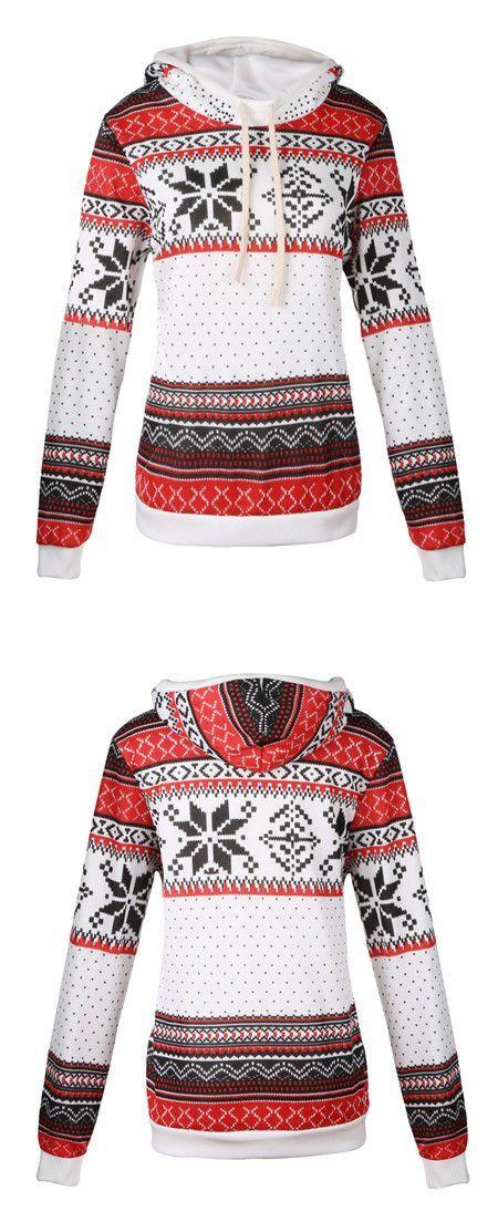 Best Christmas hoodie ever.ONLY  20.99.HOT SALE at FIREVOGUE.COM! ba66d777a