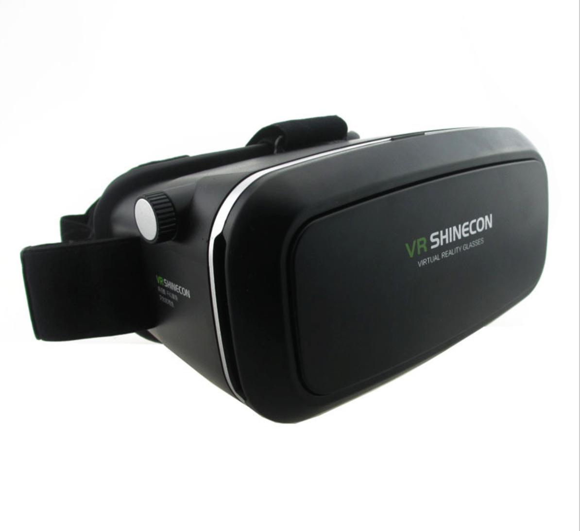 VR Shinecon VR Virtual Reality 3D Glasses Headband Oculus