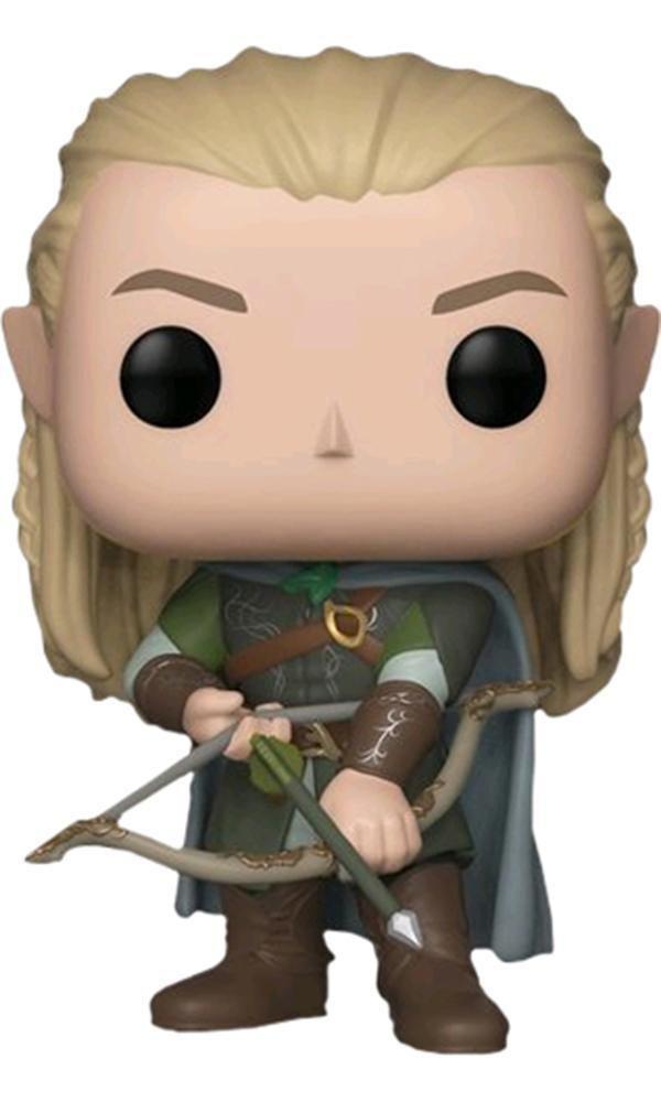 Lord of The Rings - Legolas Pop! Vinyl | Legolas, Vinyl ...