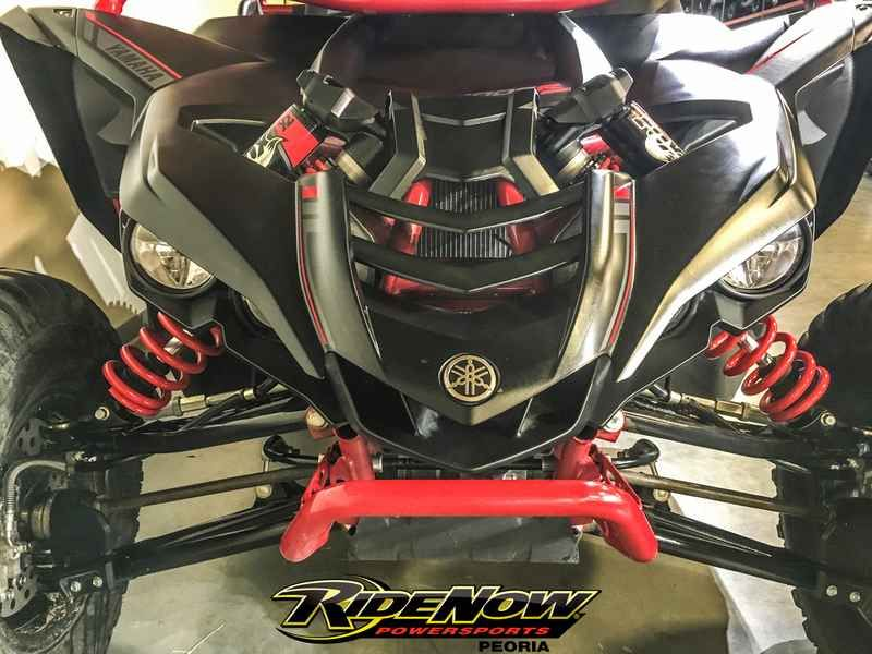 Used 2017 Yamaha YXZ1000R SS SE TURBO ATVs For Sale in