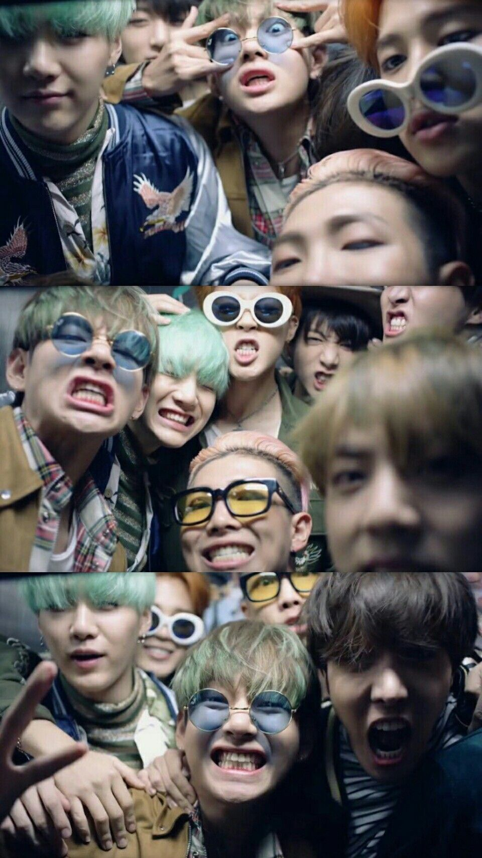 Bts Wallpaper Funny Www Topsimages Com