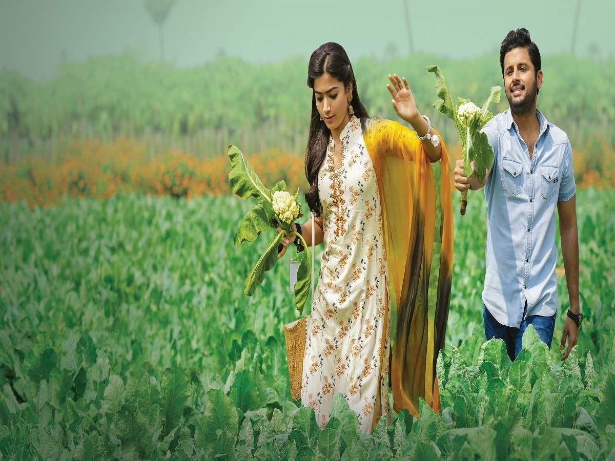 Bheeshma movie review highlights