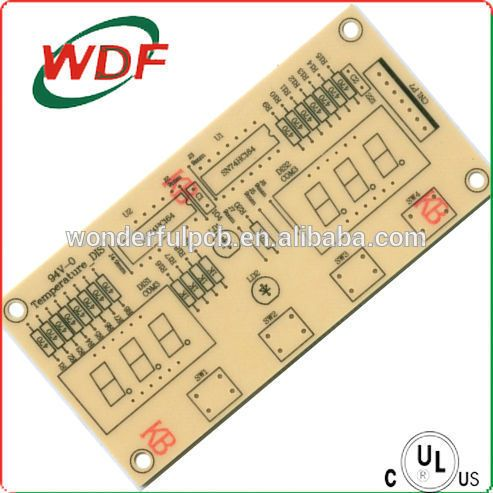 Cem 1 94v0 Pcb Circuit Board 1 More Than 16 Years Experience In Pcb 2 Certificate Ul Iso Ts16949 3 Competitive Price Pcb Circuit Board Circuit Board Circuit