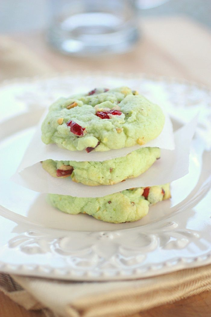 The Ultimate Christmas Cookies Recipe Collection Cookeeeees