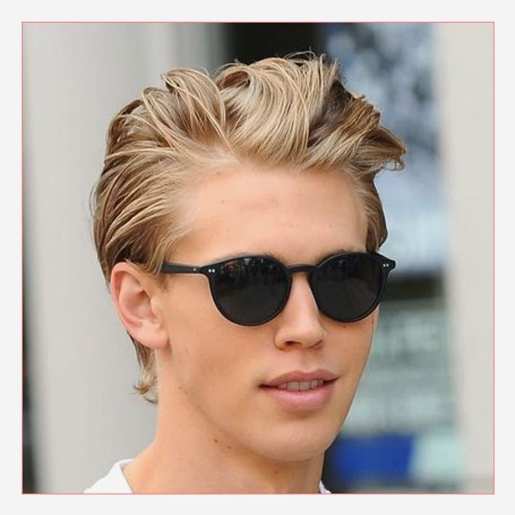 Coole Frisuren Für Blonde Jungs Neu Frisuren 2019 Pinterest