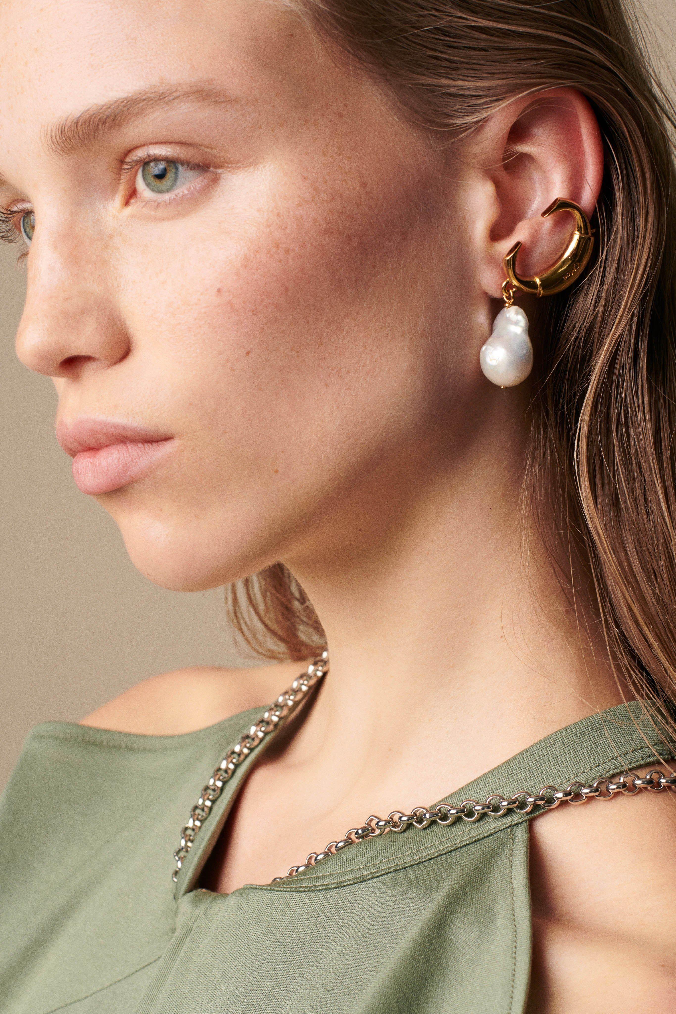 2019 en son moda bayan mücevheratlar