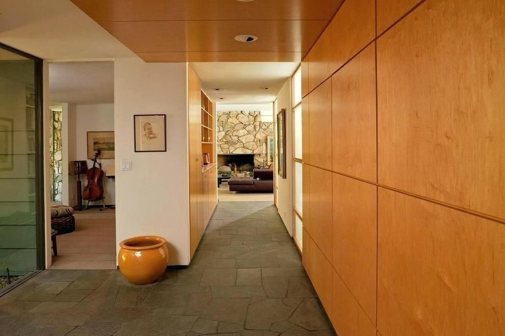 Modern Wood Panels Wall Paneling Ideas With Panel Front Doors Entry Contemporary And